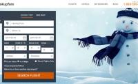 美国最佳在线航班预订网站:LookupFare