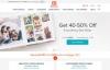 Mixbook加拿大:照片书,照片卡,剪贴簿,年历和日历