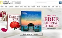 国家地理商店:National Geographic Store