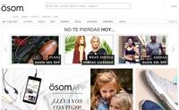 墨西哥在线时尚目的地:Osom