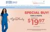 医疗保健专业人士购物网站:Scrubs & Beyond