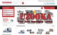 美国汽车前灯销售网站:Uzooka
