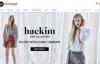 美国在线时装店:W Concept