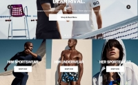 比约恩博格(Bjorn Borg)加拿大官网:瑞典运动时尚品牌