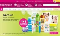 比利时网上药店: Drogisterij.net