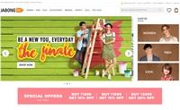 印度在线购物:Jabong.com