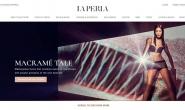 La Perla美国官网:意大利顶级内衣品牌