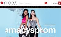 梅西百货官网:Macy's
