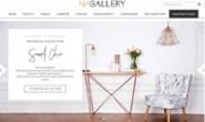 法国时尚家具网站:NV GALLERY