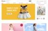 美国婴儿和儿童服装购物网站:PatPat
