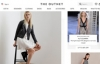 THE OUTNET美国官网:国际设计师品牌折扣网站