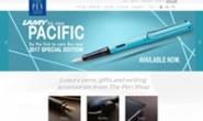 欧洲最大的书写工具专家:Pen Shop
