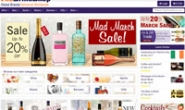 英国领先的酒类网上商城:TheDrinkShop