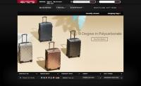 TUMI澳大利亚网站:美国旅行箱包品牌