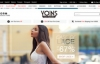 YOINS:时尚女装购物网站