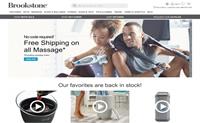 Brookstone美国官网:独特新奇产品