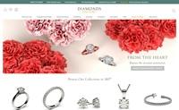 英国钻石工厂:Diamonds Factory