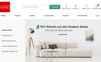 德国家具在线:Fashion For Home