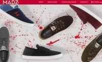 西班牙制造的鞋:MADZ Footwear