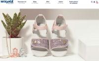 Mayoral法国:欧洲领先的儿童时装企业