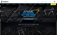 世界上最悠久的自行车制造商:Ribble Cycles