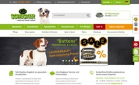 德国狗狗用品在线商店:Schecker