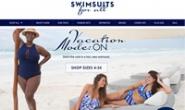 美国女士泳装店:swimsuitsforall