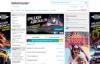澳大利亚票务和娱乐市场领导者:Ticketmaster