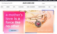ALEX AND ANI:手镯,项链,耳环和更多