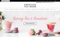 美国茶室:American Tea Room