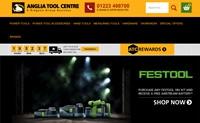 英国电动工具购买网站:Anglia Tool Centre