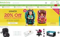 英国婴儿安全与喂养产品专家:BabySecurity