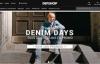 DefShop法国网上商店:嘻哈和街头服饰