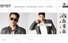 德国EGOIST网店:销售畅销的设计师品牌