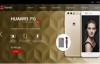 华为俄罗斯官方网上商城:购买Huawei手机和平板