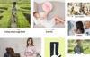 Melijoe美国官网:法国奢侈童装购物网站