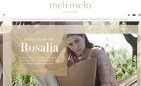 名媛们钟爱的英国奢侈手包品牌:Meli Melo