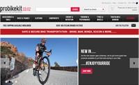 ProBikeKit新西兰:自行车套件,跑步和铁人三项装备