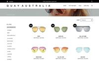 澳洲本土太阳镜品牌:Quay Australia