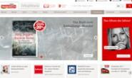 瑞士图书网站:Weltbild.ch