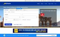 eDreams澳大利亚:预订机票,酒店和度假产品