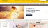 欧舒丹比利时:普罗旺斯香水和护肤产品