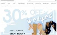 美国买便宜的鞋子网站:ShoeMetro