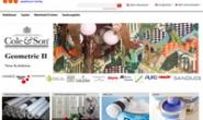 德国壁纸和油漆网上商店:Spektrum-Farbe