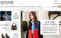 欧洲著名的二手奢侈品网站:Vestiaire Collective