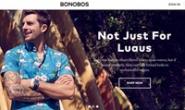 美国知名男装电商:Bonobos