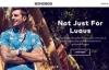 美国最大的网络男装服装品牌:Bonobos