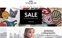 Coach澳大利亚官方网站:美国著名时尚奢侈品牌