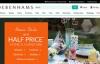 Debenhams百货英国官方网站:Debenhams UK