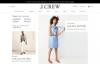 J.Crew官网:美国知名休闲服装品牌
